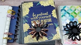SML Ep 52: Planner Reset, And Plan With Me