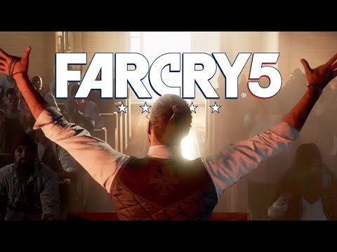 ENDE & FINALE | Far Cry 5 [#56] thumbnail