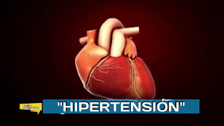 HIPERTENSIÓN ARTERIAL - ÚLTIMOS AVANCES EN DIAGNÓSTICO Y TRATAMIENTO