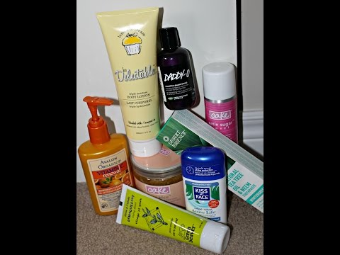 Cruelty Free Beauty & Health Products