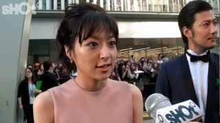 http://bit.ly/TcyzA5(詳細記事はこちら) 東京国際映画祭2012グリーン...
