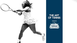 Serena Falls Short in Third Round | The Art of Tennis