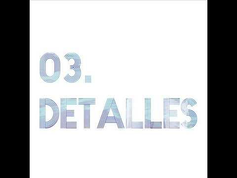 03.  Detalles - Lecon & Episteme | #CaribbeanMixtape