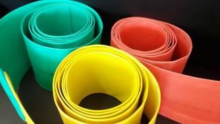 видео Термоусадочная муфта для труб: использование и характеристики