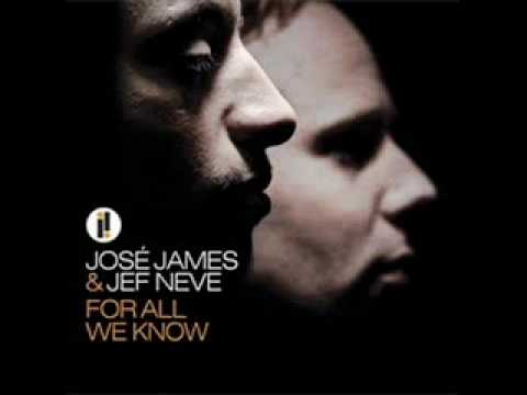Jose James - For All We Know