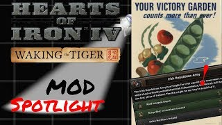 Decisions and Formables Plus: Hearts of Iron 4 Mod Spotlight(37)