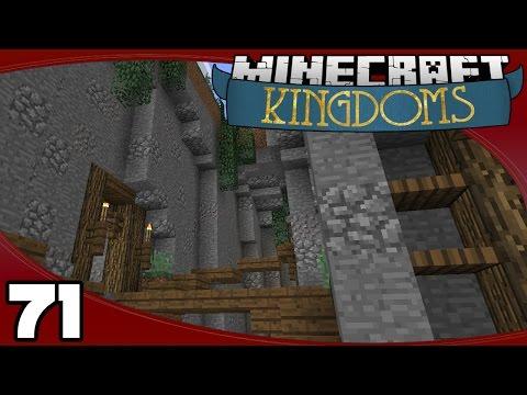 Kingdoms - Ep. 71: Ravine Greenery & Keg Room