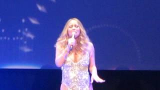 Mariah Carey - Hero (11-25-2016 Hawaii)
