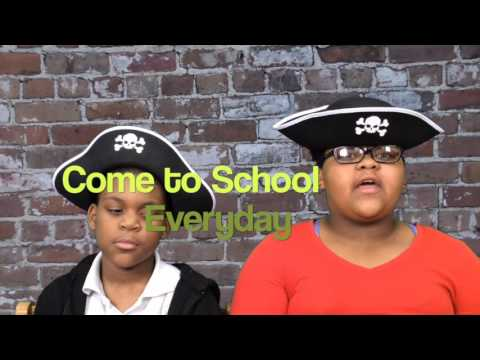 Morning Announcements for Friday, February 26, 2016