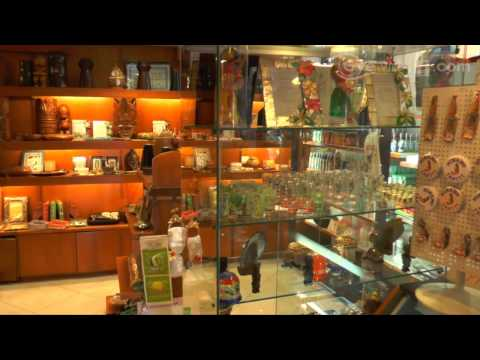 La maison de la presse - Books & magazines, postal cards, souvenirs Bora Bora