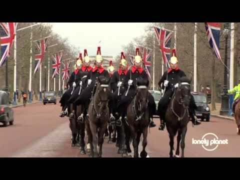London city guide – Lonely Planet travel video