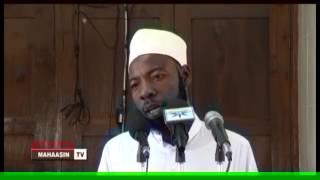 Sheikh Hamza Rajab - Tusiacha Kusimamisha Swala