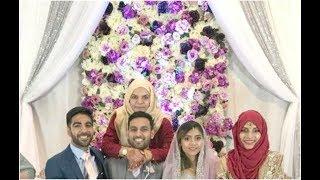Zaidalit Got married (Family&Mom)
