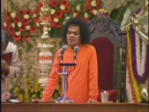 Prema Muditha Bhajan - Bhagwan Sri Sathya...
