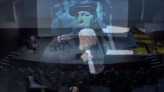 Концерт «Микаэл Таривердиев. Двое в городе» в Ельцин Центре