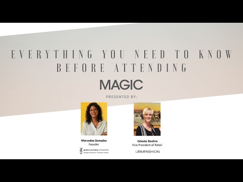 Everything You Need to Know Before Attending MAGIC