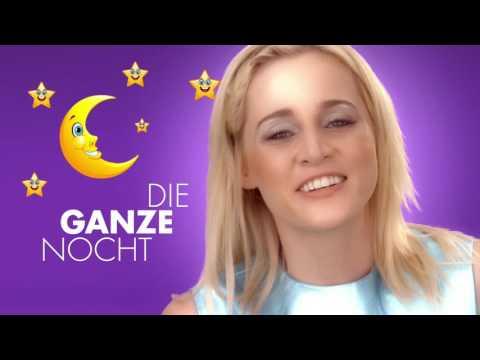 Melissa Naschenweng - Die ganze Nacht (offizielles Video)