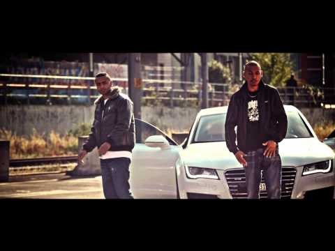SHENZO ft. ANIMAL - WINTI CITY 2 (OFFICIAL HD VIDEO)