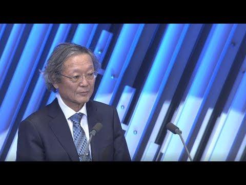 Dr. Masaki Kashiwara -- The 2018 Kyoto Prize Commemorative Lecture