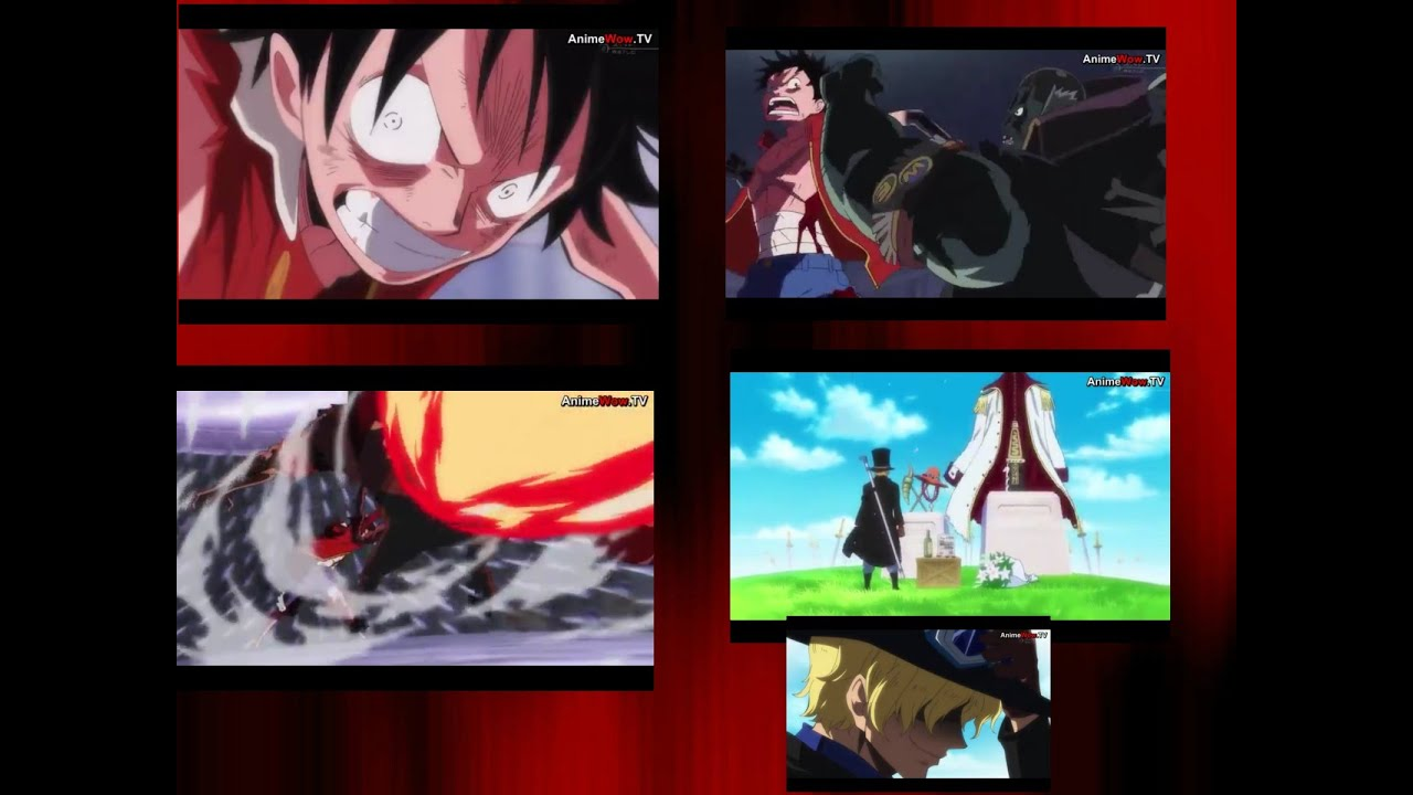 One Piece 3D2Y ワンピース〝3D2...