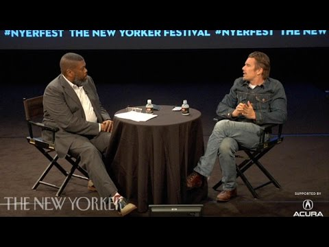 Love and Justice: Edith Windsor talks with Ariel Levy - The New Yorker Festival - The New Yorker