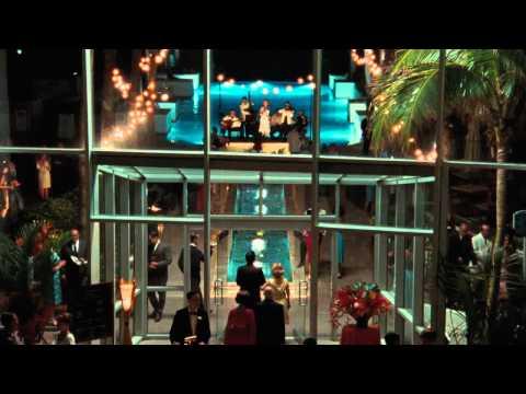 Ромовый дневник - The Rum Diary RU trailer 2011