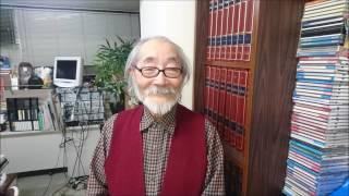 小川未明『しいの実』 朗読:坂井清成