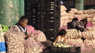 BBC Worlds Greatest Food Markets 2of3 Mexico 720p HDTV x264 AAC MVGroup org