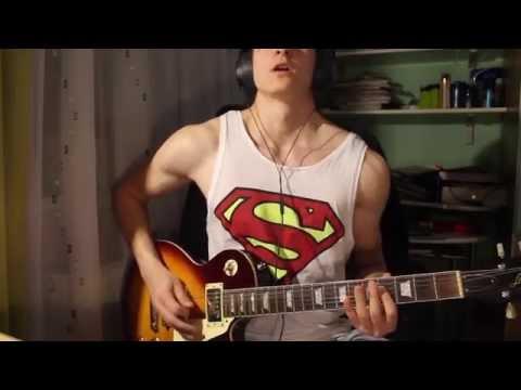 Alan Walker - Fade Guitar Cover by Gmartar