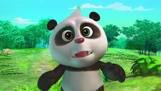 Кротик и Панда -  45 - Новые мультики для детей