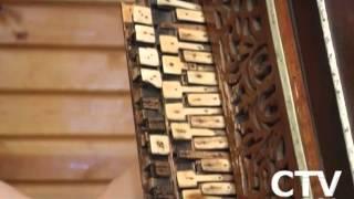 CTV.BY: Белорусские музыкальные инструменты