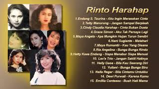 Karya Emas Rinto Harahap   Kumpulan Lagu Lawas Kenangan Nostalgia 80an