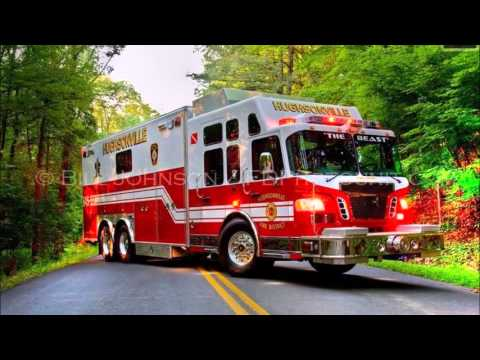 Hughsonville Fire Department 2015