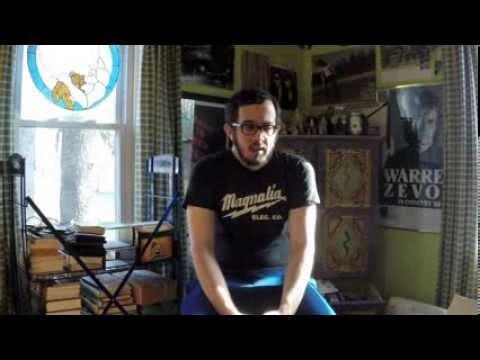 A Special Video on William Basinski &