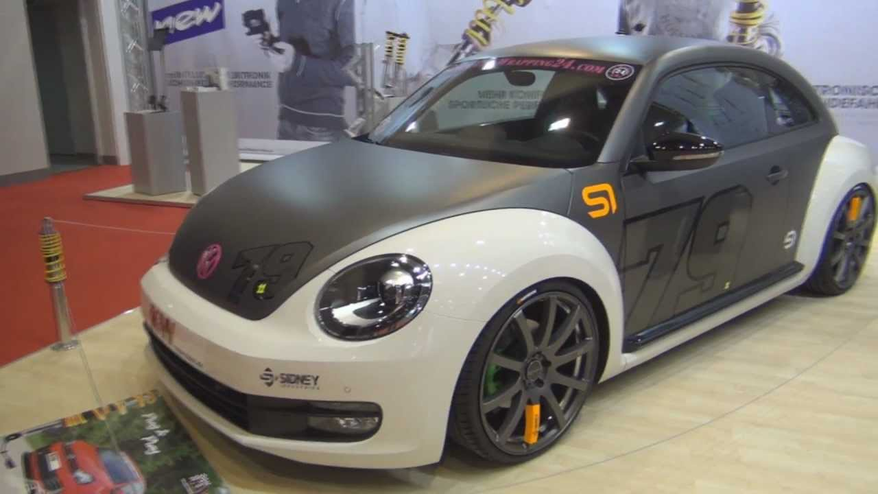 vw beetle by sidney industries youtube. Black Bedroom Furniture Sets. Home Design Ideas
