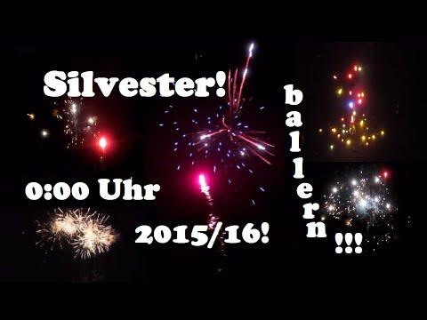 Silvester 2015 2016 0 uhr 4 youtube - Silvester youtube ...