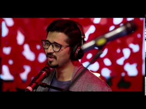'Teriyaan Tu Jaane' - Studio Session 'Amit Trivedi' Coke Studio @ MTV Season 4