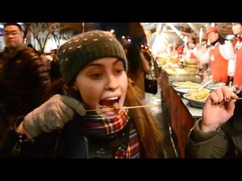 China Highlights - Christmas in China Travel Department - Beijing, Xi'an & Shanghai