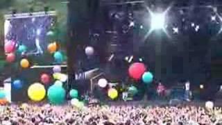感動のフジロック Fujirock 2007、THE DAY 3 (the final)