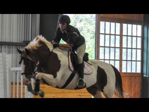 Oldfields School Riding 2014-2015