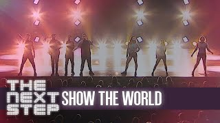 The Next Step Show The World Official Trailer