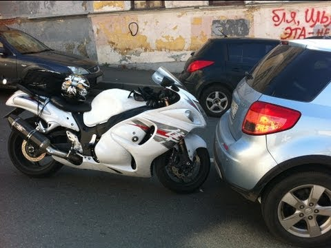 honda мотоцикл автомат #11