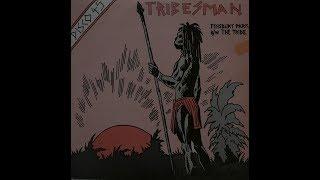 Tribesman - Boa Records - 1979