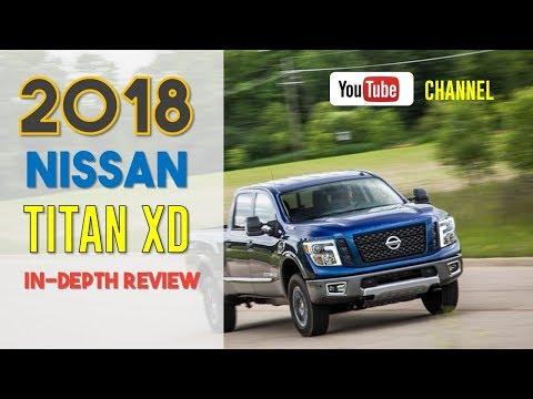 2018 Nissan Titan XD In Depth Review   Copy