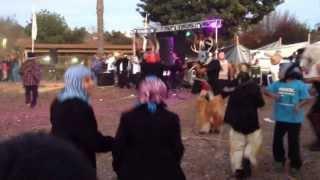 Carnaval de San Jorge Nuchita en Vista, Ca 2014 (1)