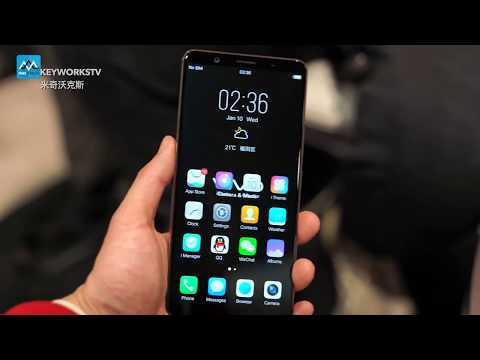 Smartphone Vivo không viền 100% sắp ra mắt - Đột phá mới của thế giới công nghệ