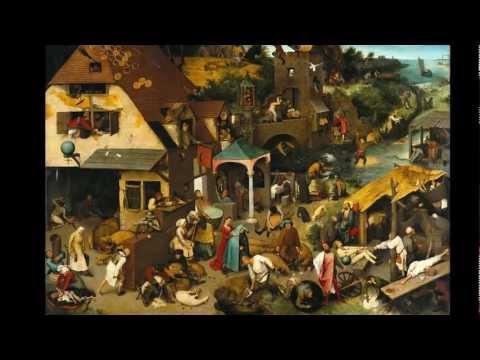Bruegel, the Dutch Proverbs