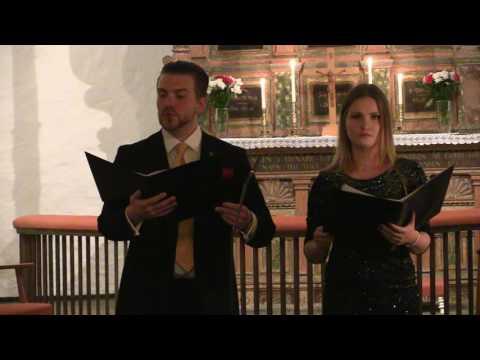 Pie Jesu - Jonathan & Amelie Böiers