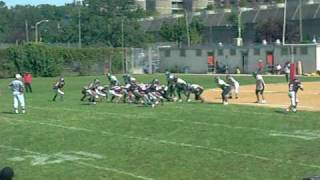 Dewitt Clinton Football