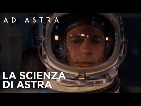 Ad Astra | La scienza di Ad Astra HD | 20th Century Fox 2019